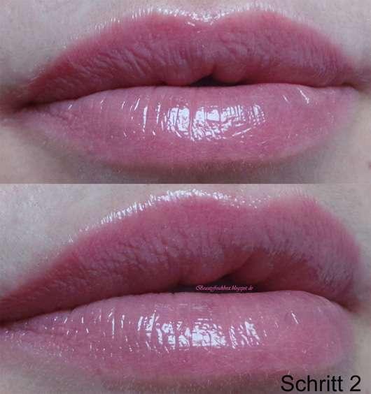 test lippenstift max factor lipfinity lip colour farbe 006 always delicate testbericht. Black Bedroom Furniture Sets. Home Design Ideas