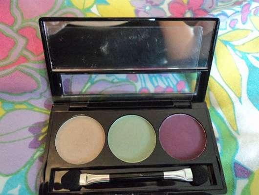 MANHATTAN Blogger's Choice Eyeshadow, Farbe: 2 My Precious China (LE)