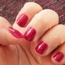p2 last forever nail polish, Farbe: 250 warm me up