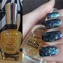Sally Hansen Complete Salon Manicure Nagellack, Farbe: 701 Pink Dream (LE)