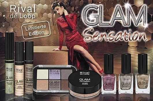 """Rival de Loop """"Glam Sensation"""""""