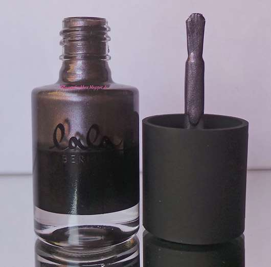 Catrice lala Berlin Nail Lacquer, Farbe: C01 Shade of Grey (LE)