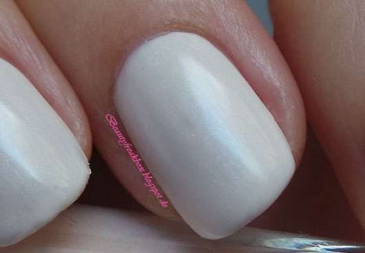Sally Hansen Complete Salon Manicure Nagellack, Farbe: 840 A Wink Of Pink (LE)