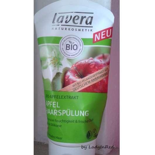 lavera Apfel Haarspülung (normales Haar)