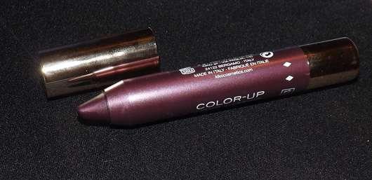 KIKO Color-Up Long Lasting Eyeshadow, Farbe: 33 Likable Blackberry