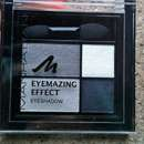 MANHATTAN Eyemazing Effect Eyeshadow, Farbe: 109A Smokey Smile