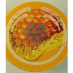 Produktbild zu The Body Shop Honeymania Cream Body Scrub