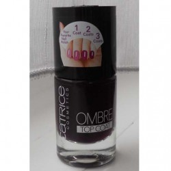 Produktbild zu Catrice Ombre Top Coat – Farbe: 01 Colour of Change