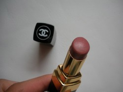 Produktbild zu Chanel Rouge Coco Shine Lipstick – Farbe: 54 Boy