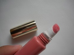 Produktbild zu Clarins Instant Light Natural Lip Perfector – Farbe: 05 candy shimmer