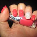 The Body Shop Colour Crush Nail Colour, Farbe: 330 Rosy Cheeks