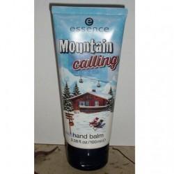 Produktbild zu essence mountain calling hand & nail balm – 01 meet me @ the ski lodge (LE)