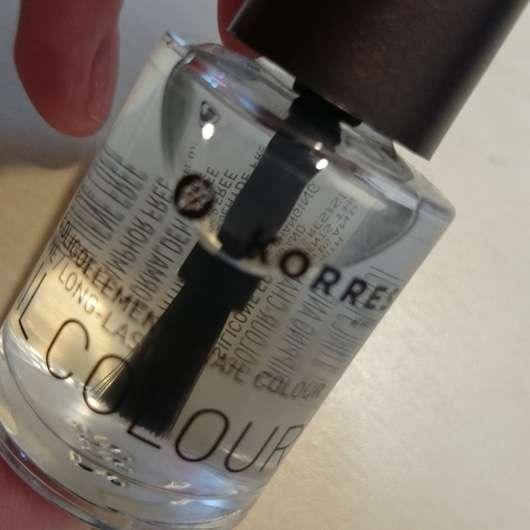 KORRES Nail Colour Base Coat