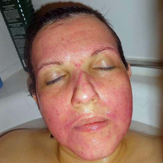 Die Vitamine und und je, wie die Maske für die Person zu machen