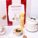 "Burt's Bees Geschenkset ""Pampered Hands Kit"""