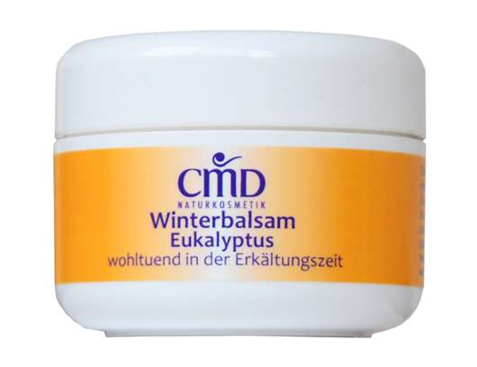 CMD Naturkosmetik Winterbalsam