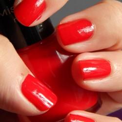 Produktbild zu Misslyn nail polish – Farbe: 180 red carped