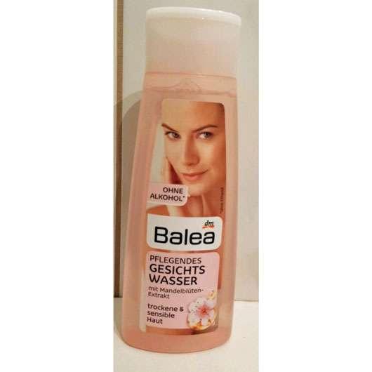 Balea Pflegendes Gesichtswasser (trockene und sensible Haut)