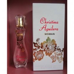 Produktbild zu Christina Aguilera Woman Eau de Parfum