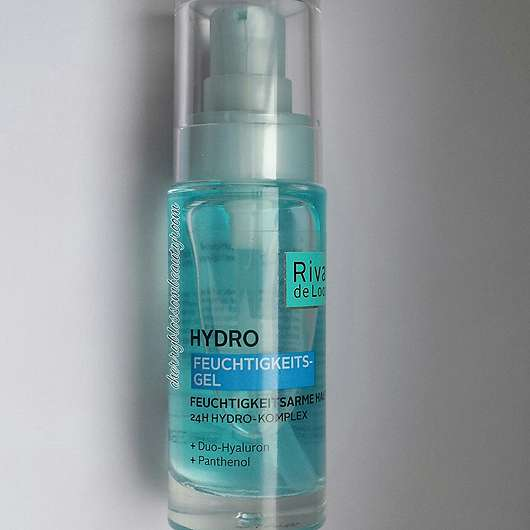 <strong>Rival de Loop Hydro</strong> Feuchtigkeits-Gel