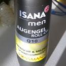 ISANA Men Augengel Roll-On Q10