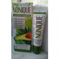 Produktbild zu Nonique Feuchtigkeits Augenpflege