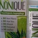Nonique Feuchtigkeits Augenpflege