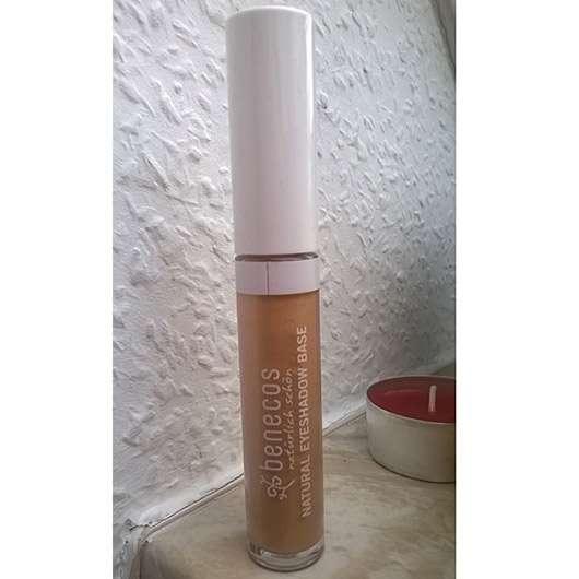 benecos Natural Eyeshadow Base