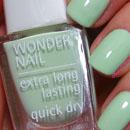 IsaDora Wonder Nail Nagellack, Farbe: 502 Spring Bud (LE)