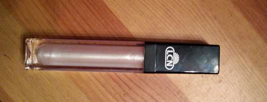 LCN Lip Gloss, Farbe: Frosted Kiss (LE)