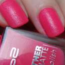 p2 leather matte polish, Farbe: 020 rock steady