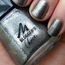 MANHATTAN Blogger's Choice Nail Polish, Farbe: 001 Urban Diva (LE)