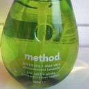 Method Handseife Green Tea + Aloe Vera