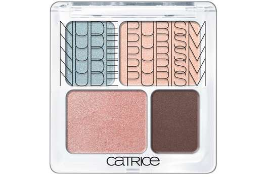 Limited Edition Nude Purism by CATRICE