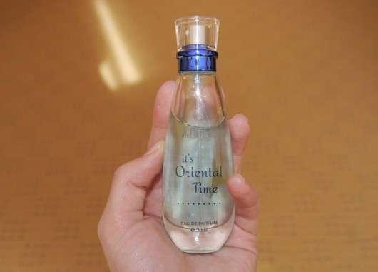 Mel Merio it's Oriental Time Eau de Parfum