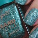 p2 sand style polish, Farbe: 140 happy
