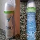 Rexona Women Cotton ULTRA DRY compressed Deo-Spray