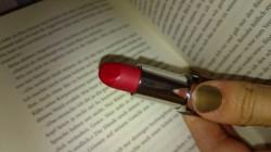 Produktbild zu Terra Naturi Naturkosmetik Lippenstift – Farbe: 09 Deep Red