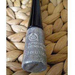 Produktbild zu The Body Shop Glitter Eyeliner – Farbe: Sparkling (LE)
