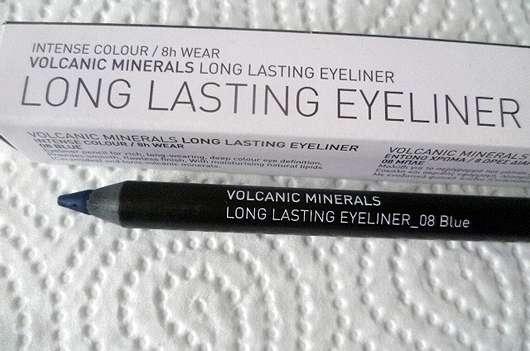 Korres Volcanic Minerals Long Lasting Eyeliner, Farbe: 08 Blue