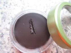 Produktbild zu alverde Naturkosmetik Creme Eyeliner – Farbe: 20 Warm Maroon