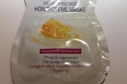 Produktbild zu NIVEA Verwöhnende Honig-Creme-Maske (trockene und sensible Haut)