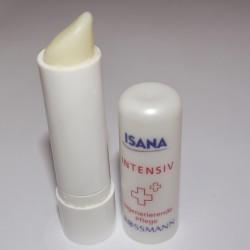 Produktbild zu ISANA Lippenpflege Intensiv