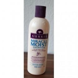 Produktbild zu Aussie Miracle Moist Shampoo
