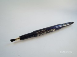 Produktbild zu Estée Lauder Automatic Brow Pencil Duo – Farbe 05 soft brown