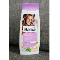 Produktbild zu Balea Volumen Shampoo Patchouli & Jasmin