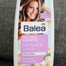 Balea Volumen Shampoo Patchouli & Jasmin