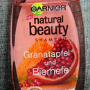 Garnier Natural Beauty Shampoo Granatapfel und Bierhefe