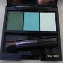 Shiseido Luminizing Satin Eye Color Trio, Farbe: GR412 Lido