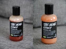 Produktbild zu LUSH The Olive Branch (Duschgel)